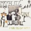 May Blitz 2nd Of May Orig. UK Svirl Vertigo Vinyl Album