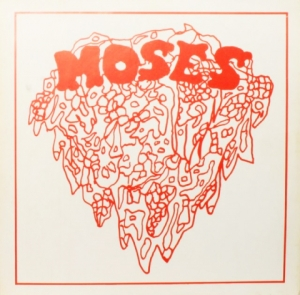 Moses Changes Spectator Records SL 2037 Vinyl LP