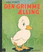Den Grimme Ælling Walt Disney billedbog