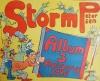 Robert Storm Petersen Storm P. Album 1915