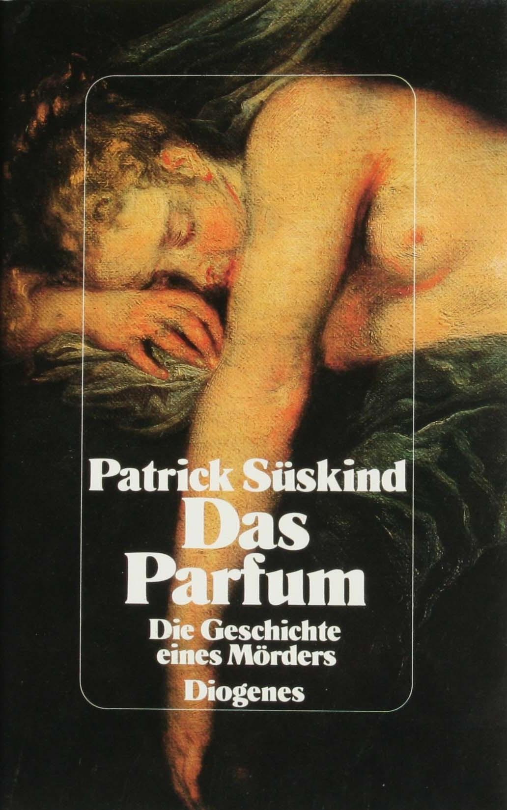 Patrick Suskind Das Parfum first edition