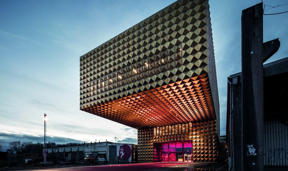 Ragnarock - Museet for pop, rock og ungdomskultur