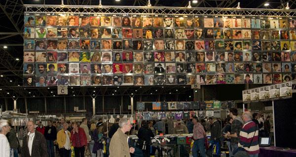 mega record fair, utrecht, nederlands
