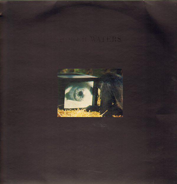 roger waters amused to death vinyl album orig. uk press.