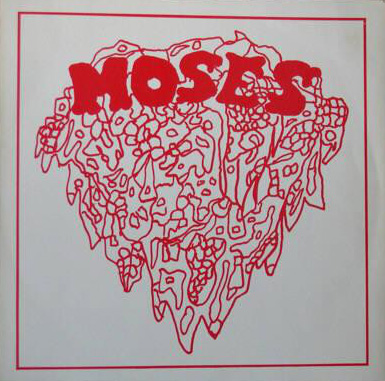 moses spectator records vinyl album