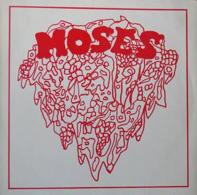 moses spectator records vinyl album