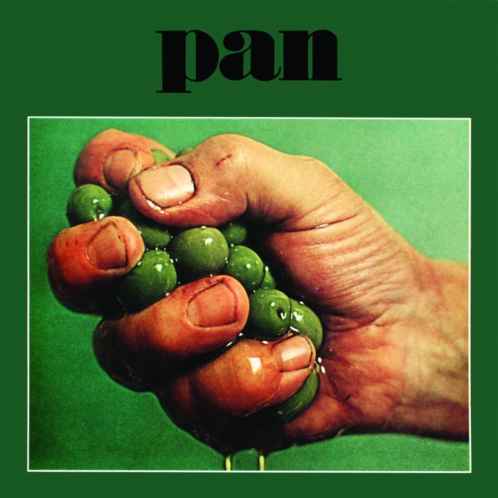 Pan Sonet SLPS 1518 Orig. Vinyl Press.