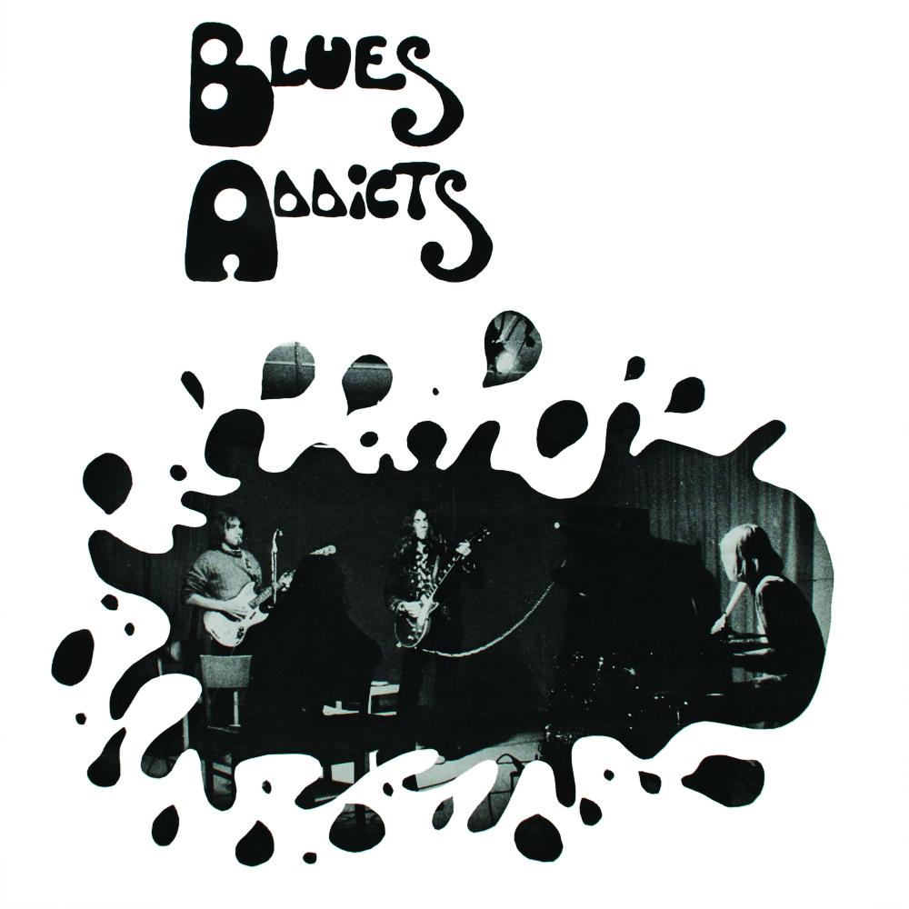 Blues Addicts Spectator Records SL 1015 Vinyl Album Orig. Press.