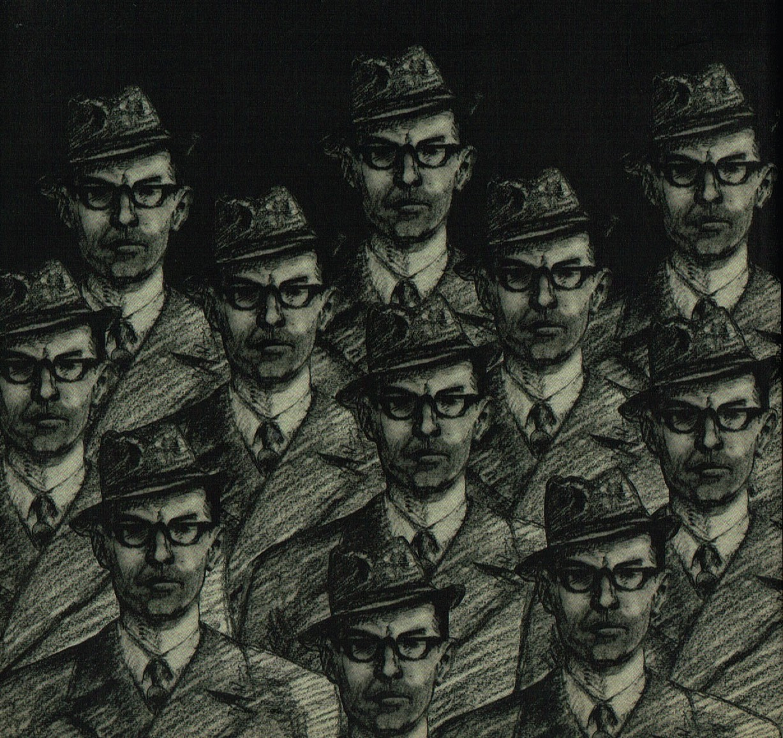 Fantombillede Højbjergmordet