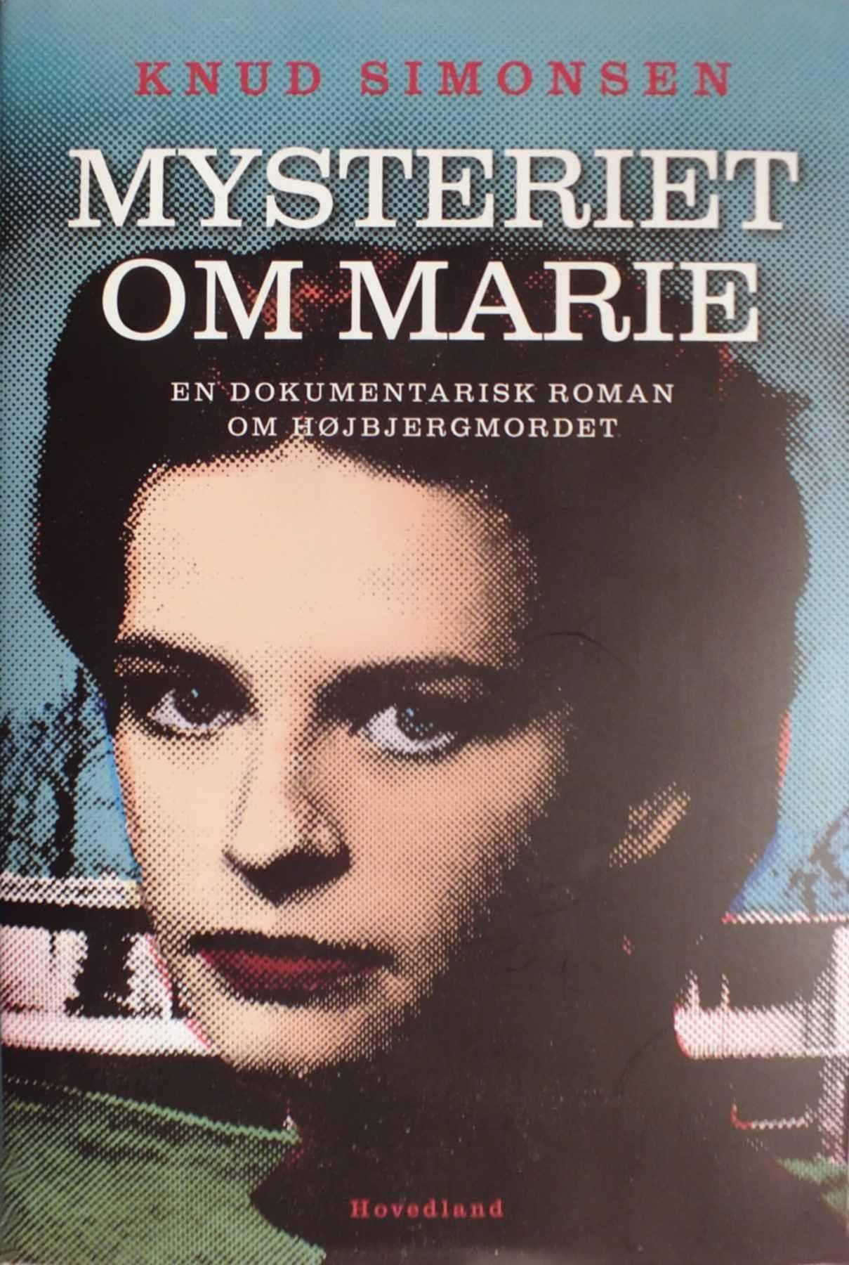 Knud Simonsen Mysteriet om Marie