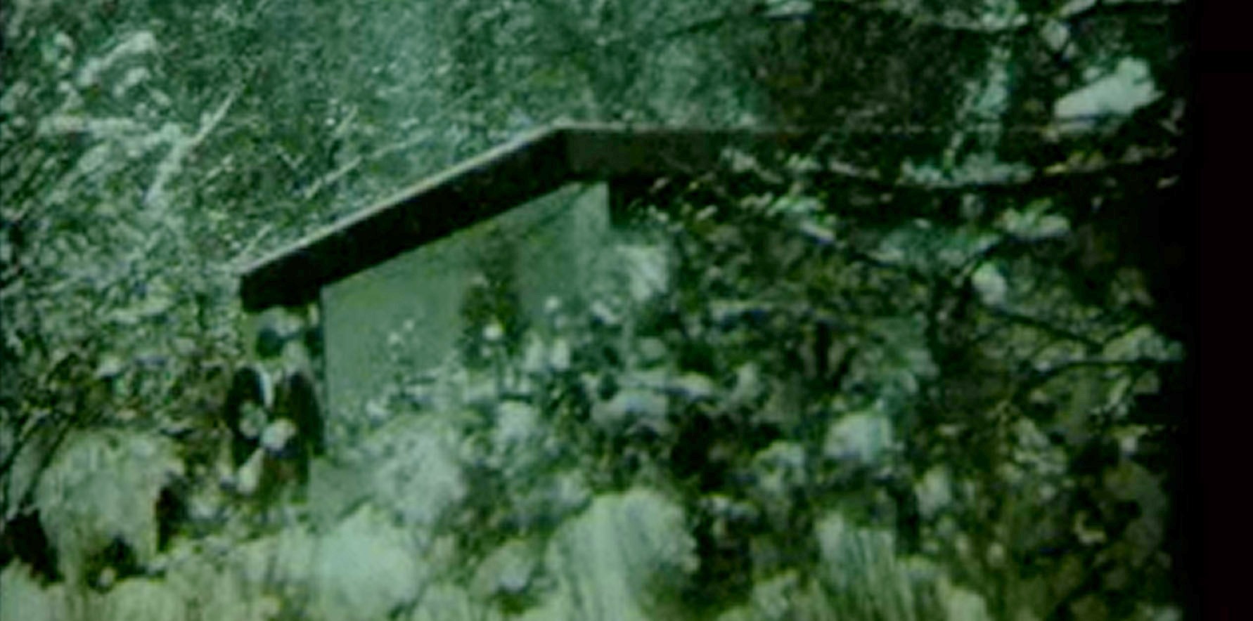 Højbjergmordet - Figurant ved gerningsstedet, december 1967