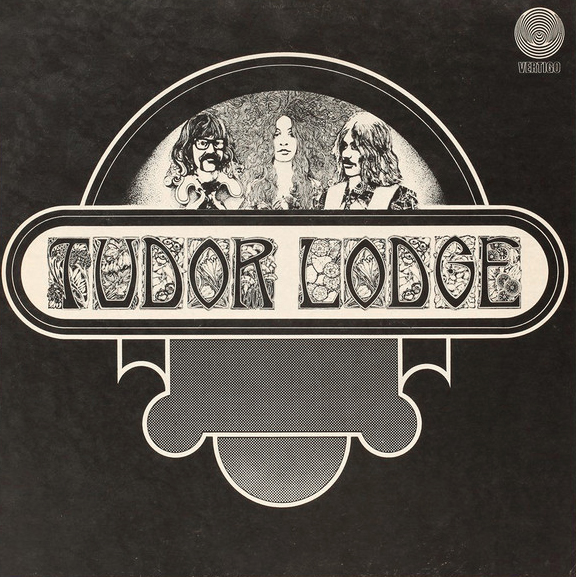 Tudor Lodge Vertigo 6360 043 Vinyl LP