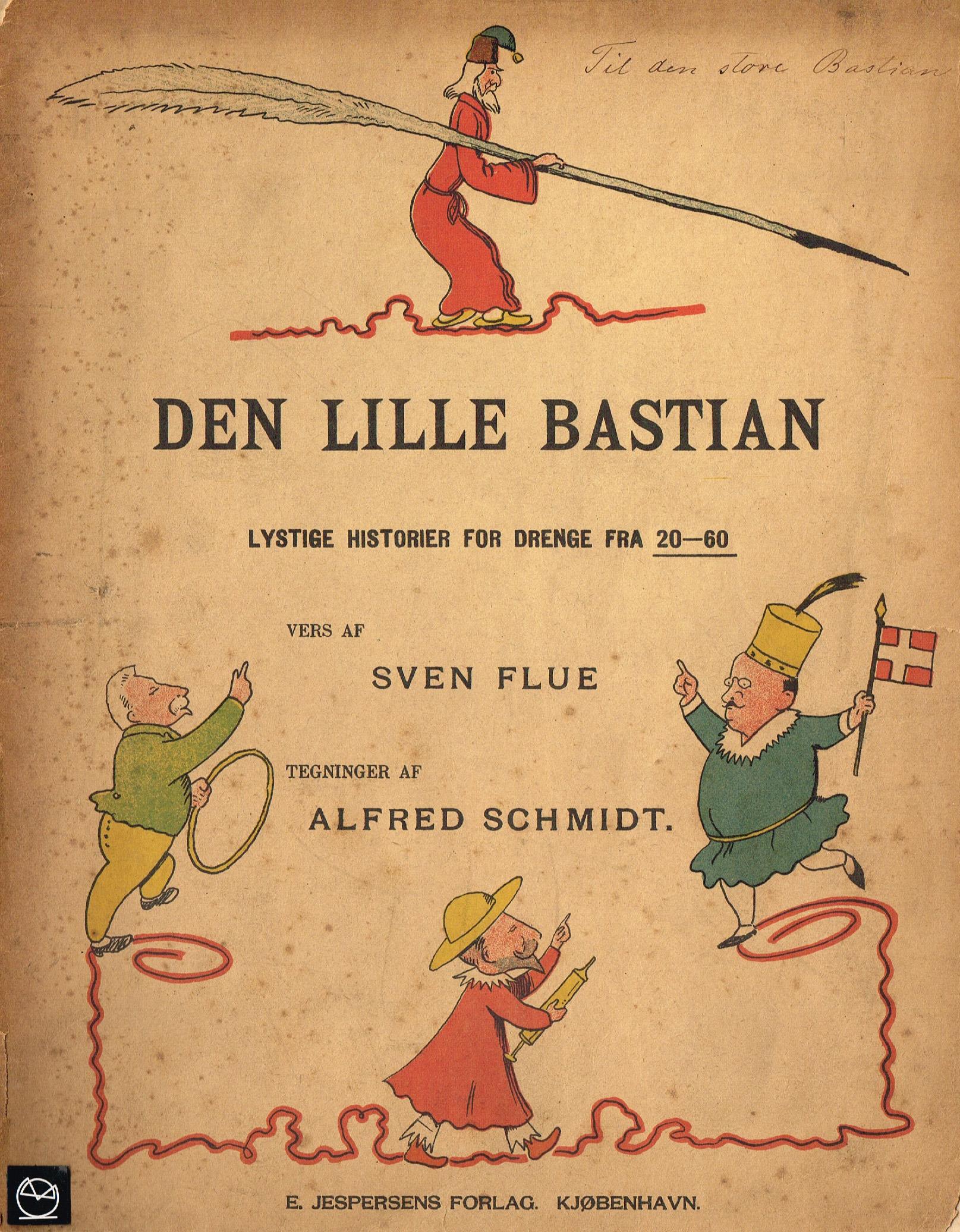 Den lille Bastian