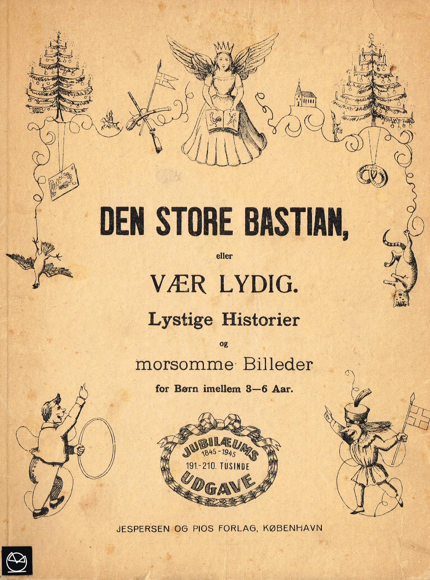 Den store Bastian 2