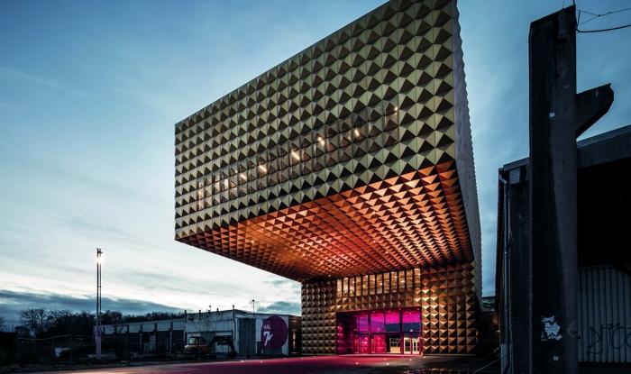 Ragnarock - Museet for Rock, Pop og Ungdomskultur