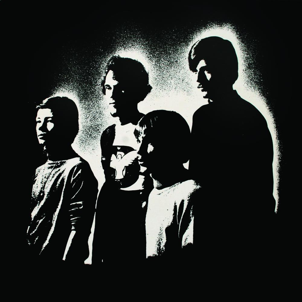 Ashtrays - Jacks Beat Records