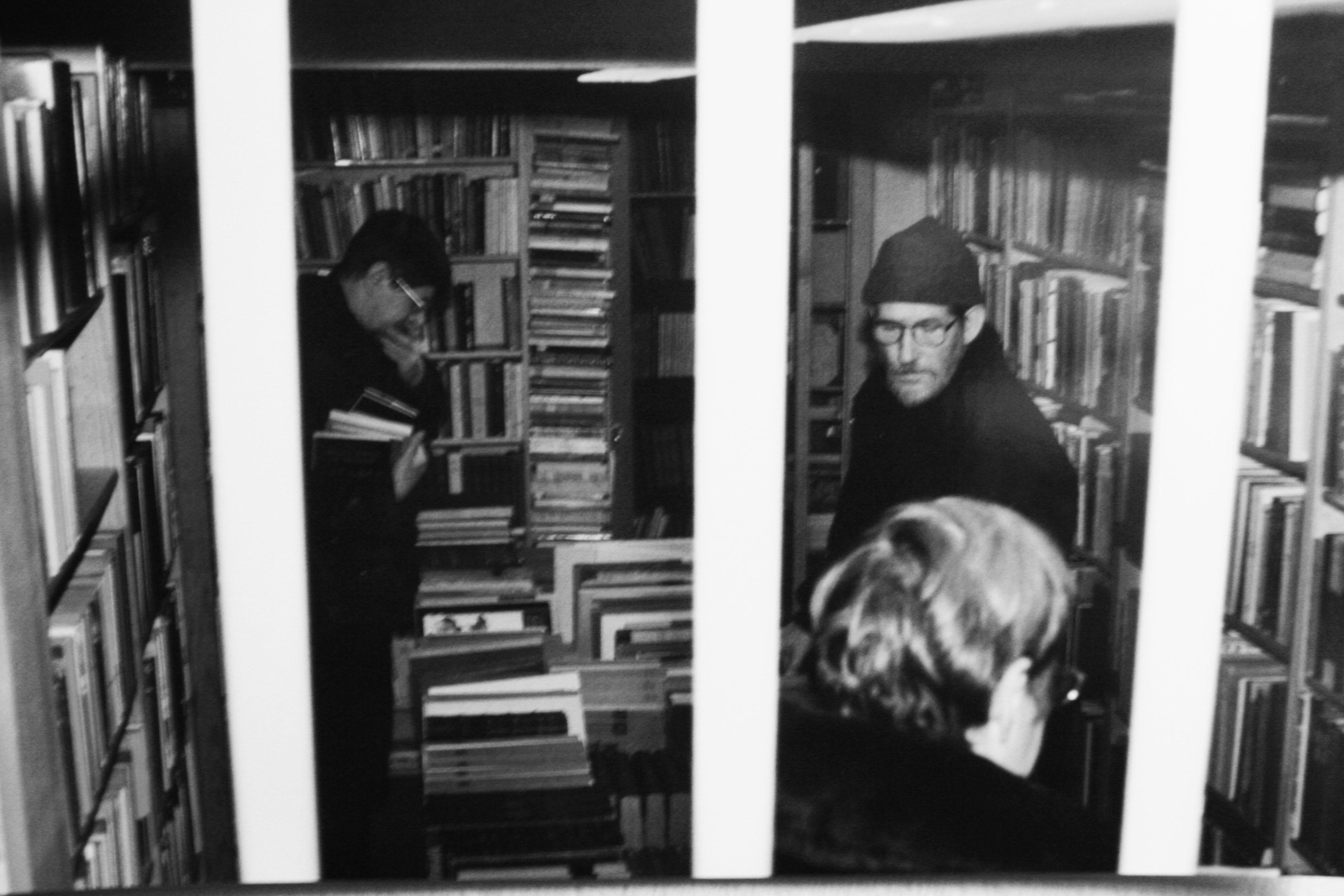 clemens kælderen 1996