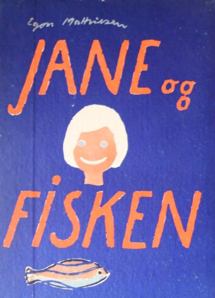 Egon Mathiesen Jane og fisken