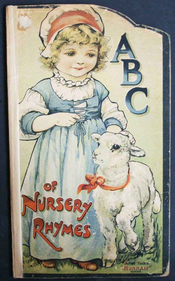 ABC of Nusery Rhymes