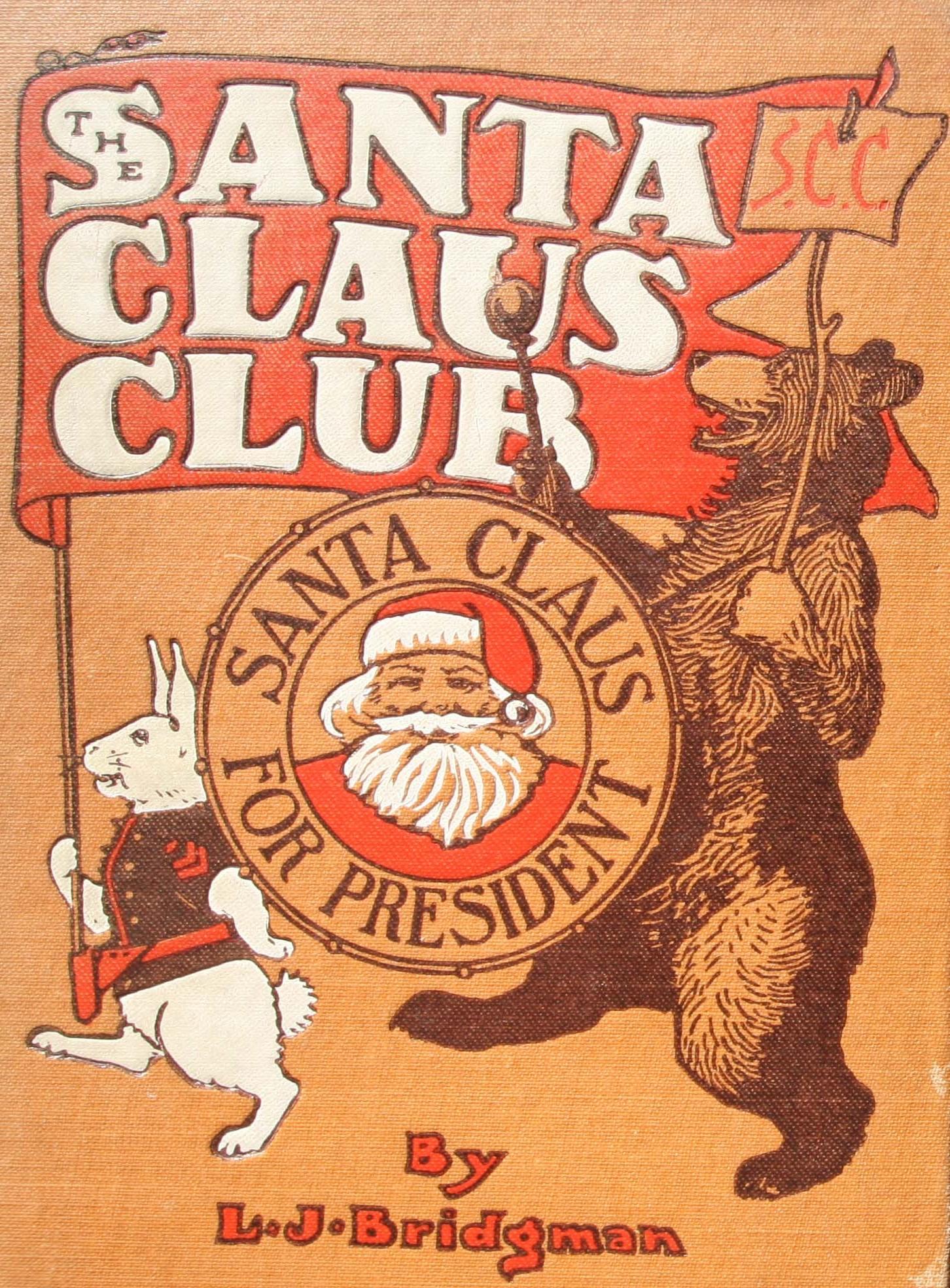 Santa Claus Club