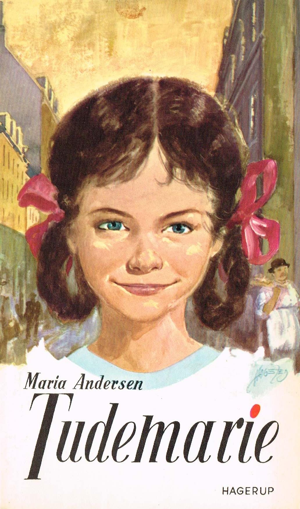 Maria Andersen Tudemarie