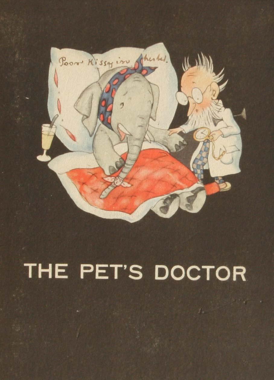 Pets doctor