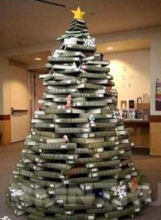 bøger til jul