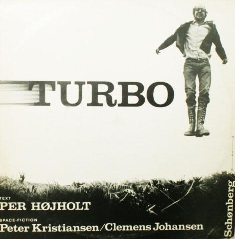 per højholt turbo spoken word album