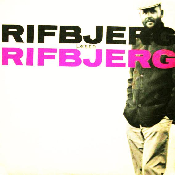 klaus rifbjerg spoken word album