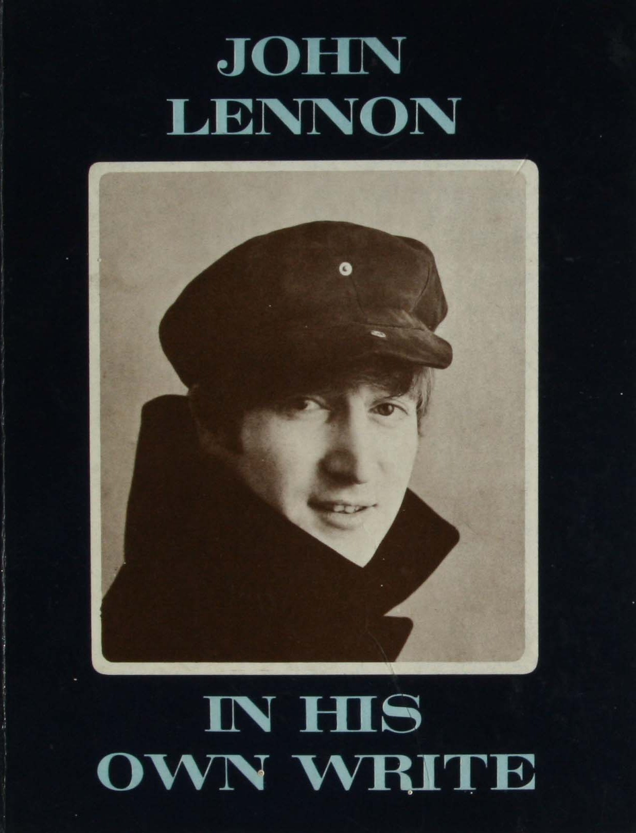 John Lennon In his own write first edition